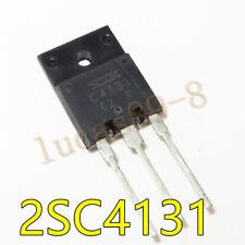 10PCS C4131 2SC4131 TO-3PF