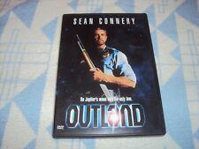 Outland - Planet der Verdammten DVD Sir Sean Connery