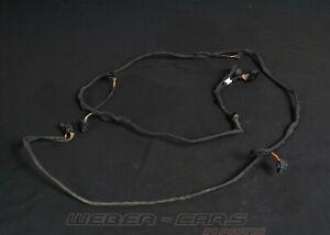 A1664408934 Mercedes Benz X166 Gl Class 350 63 AMG Pdc Wiring Harness Rear