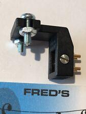 P-Mount Adapter 1/2 inch Cartridge Headshell Fits Audio Technics sku6364 Ortofon