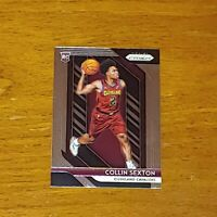 2018-19 Panini Prizm Collin Sexton Rookie RC Cleveland Cavaliers