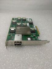 HP 24-Bay 3GB SAS Expander Card 487738-001 468405-002