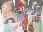 ROSSANA CASALE_anni dal 1986 al 1993_clippings_Collezione di articoli d'epoca