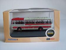 Panorama 1 Sheffield United Visites, Piste N, Bus Modèle, Oxford Modèle 1:148