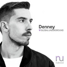 Denney - Global Underground Nubreed 12 - New 2CD Album - Pre Order - 9th Nov