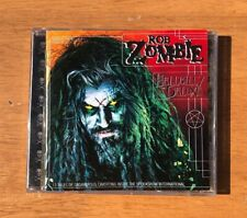 ROB ZOMBIE - Hellbilly Deluxe CD 1998