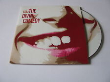 The Divine Comedy - I Like - Single track