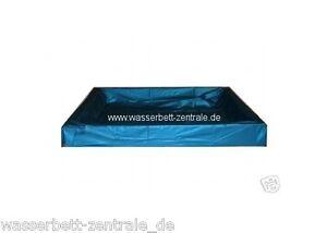 Auslaufschutzfolie Outliner Softside Wasserbett Schutzfolie Sicherheitswanne
