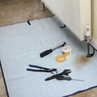 Plumbers and Heating Engs Protective Mat With Pipe Slots 1350 X 800mm 99.843