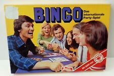 Bingo Das internationale Party Spiel von ASS - Brettspiel