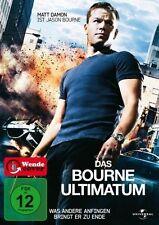 Das Bourne Ultimatum (Matt Damon)                                    | DVD | 232