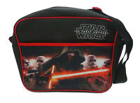 Star Wars The Force Awakens Rule the Galaxy Messenger School Shoulder Bag