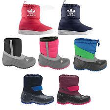 adidas Schuhe für Jungen im Stiefel- & Boots-Stil aus Synthetik