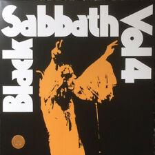 Vol. 4 by Black Sabbath (Vinyl, Jul-2015, Sanctuary (USA))