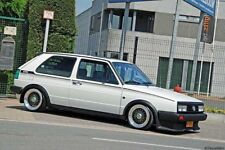 Vw Golf MK2 GTS not GTI VR6 16V