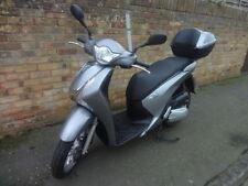Anti-Lock Brakes 75 to 224 cc Honda Motorcycles & Scooters