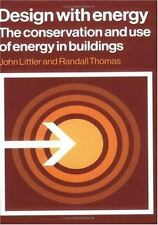 Design with Energy: The Conservation and Use of Energy in Buildings (C-ExLibrary