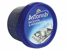 Astonish Oven and Cooker Cleaner