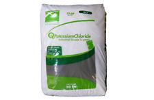 Potassium Chloride Sqm 951 Kcl Cas7447 40 7 Industrial White 50 Lb