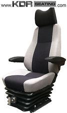 MERCEDES Sprinter/VW LT35-Lusso sedile a sospensione per i camper & Furgoni