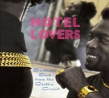 MOTEL LOVERS-SOUTHERN SOUL FROM THE CHITLIN' CIRCU  CD NEU