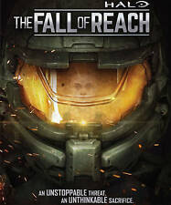 HALO THE FALL OF REACH  BLU RAY