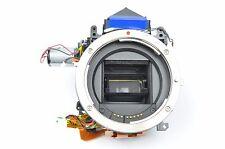 Canon EOS 350D (Rebel XT / Digital N) Mirror Box With Shutter Repair Part