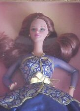 1997 Portrait in Blue Walmart Le Barbie Beauty! Nrfb