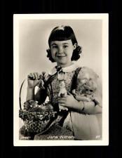 Jane Withers Haus Bergmann Film Photos Zigarettenbild  ## BC 129101