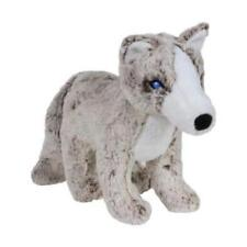 animal instinct Annika Arctic Fox squeeky toy SMALL PostedTodayIfPaidBefore1pm