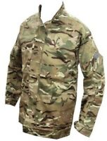 MTP WARM WEATHER COMBAT JACKET/SHIRT - SIZE 190/112 - BRAND NEW