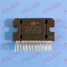 1PCS Audio Power Amplifier IC ST ZIP-25 TDA7850