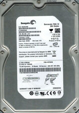 Seagate ST3250820AS P/N:9BJ13E-277 F/W: 3.CQD 250GB WU
