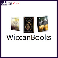 WiccanBooks.com - Premium Domain Name For Sale, Dynadot