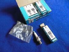NOS KLG Box of 12 Spark Plugs Individually Boxed Austin Healey 100-S FE220 RARE!