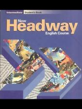 NEW HEADWAY ENGLISH COURSE - INTERMEDIATE STUDENT'S BOOK  LIZ & JOHN SOARS