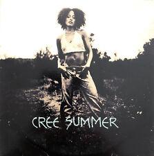 Cree Summer CD Single Releletion Sunchine - Promo - France (VG/VG+)