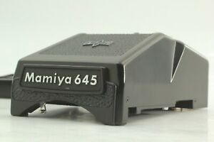 【NEAR MINT】 Mamiya M645 AE Prism Finder For 1000s From Japan 1097