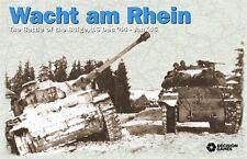 Wacht Am Rhein II, Decision Games Wargame on the Ardenne Battle, New, in English