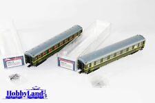 Electrotren H05061 K y 5062 K, Coche mixto y coche de 1ª clase Cefetería, RENFE