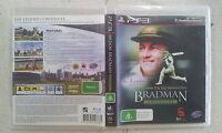 Don Bradman Cricket 14 Sony PS3