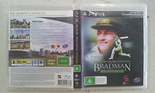 Don Bradman Cricket 14 Sony PS3