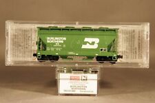 Mt 2 Bay Hopper, Burlington Northern Bn 435755 Mt 092 00 080 0678_79