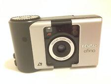 Pentax Efina APS appareil photo
