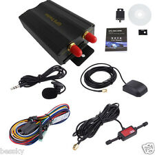 Pro MINI GPS/SMS/GPRS TRACKER TK103A VEHICLE CAR REALTIME TRACKING DEVICE SYSTEM
