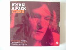 Tiger von Brian Auger (2006), Featuring Trinity,Julie Driscoll & The Steampacket