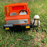Playmobil 3755 - Bau-Truck