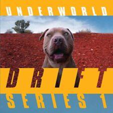 Underworld - Drift Series 1 - CD Box Set - Repack