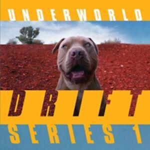 Underworld - Drift Series 1 - Sampler Edition - New Yellow 180g Vinyl 2LP