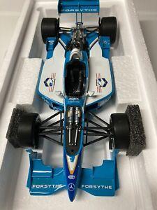 Action Greg Moore 1999 Forsythe Reynard CART Indycar #99 1/18 NIB +